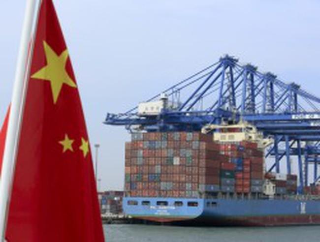 Xuất nhập khẩu của Trung Quốc bất ngờ hồi phục