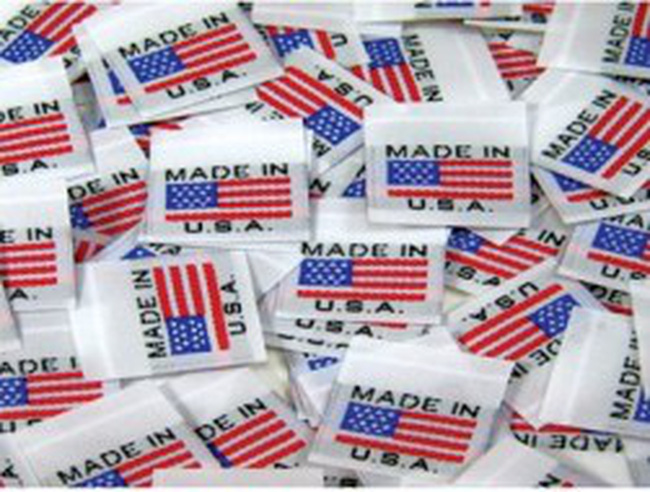 "Phục hưng ""Made in USA"""