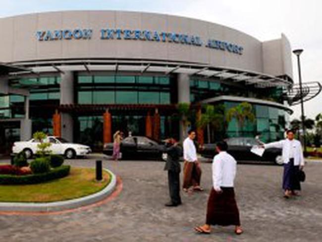 Myanmar xây sân bay quốc tế 1 tỷ USD