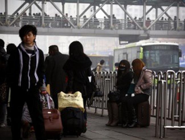 10 thảm họa có thể đến với Trung Quốc