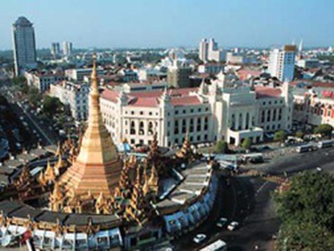 """Nhật đổ vốn vào """"đất hứa"""" Myanmar"""