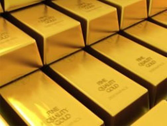 Nhu cầu vàng ở Việt Nam tăng 24% trong quý II