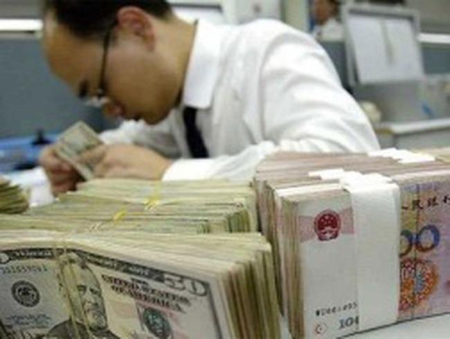 """Trung Quốc """"dè chừng"""" với trái phiếu kho bạc Mỹ"""