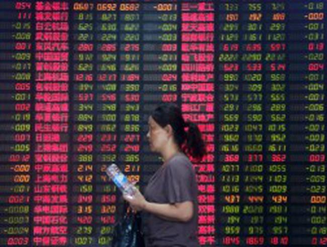 Chứng khoán Trung Quốc tăng 5,6% trong...2 phút