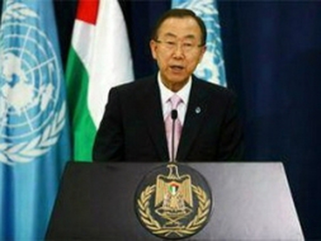 Kêu gọi viện trợ khẩn cấp 98 triệu USD cho Triều Tiên