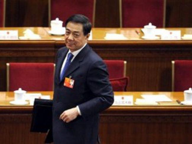 Ngày 22-8: Trung Quốc xét xử Bạc Hi Lai