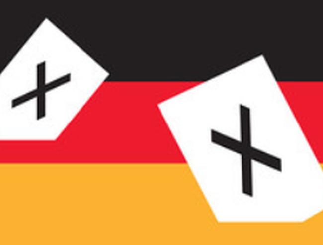 Nước Đức chưa đủ mạnh!