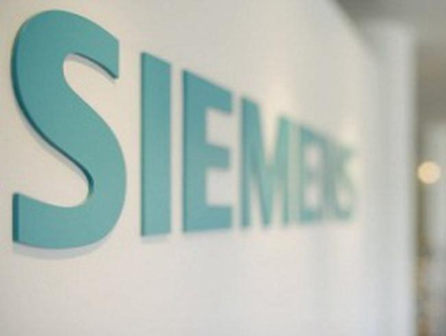 Cuộc khủng hoảng của Siemens
