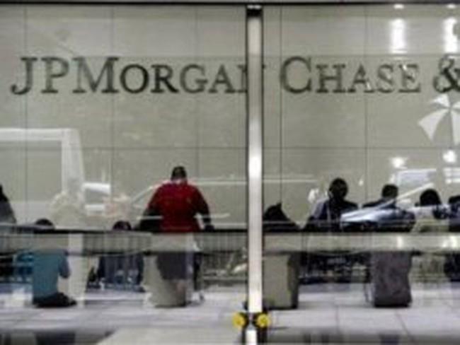 JP Morgan Chase bị điều tra vì tuyển dụng 'con ông cháu cha'