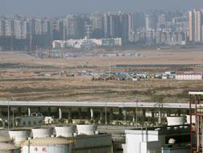 Đặc khu kinh tế Tiền Hải: Tham vọng tự do cán cân vốn của Trung Quốc