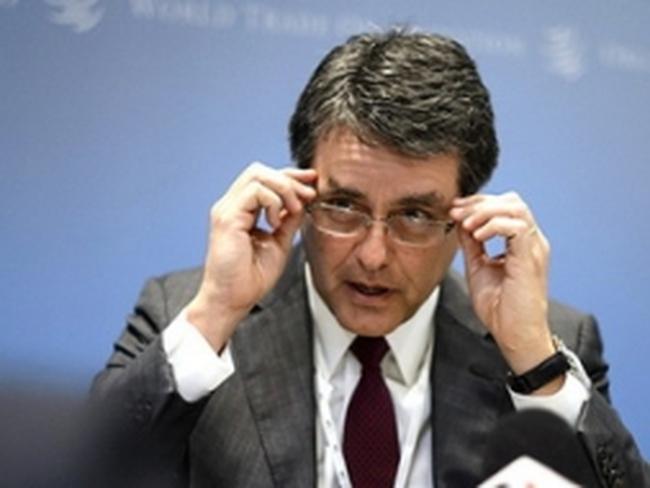 WTO vừa bổ nhiệm bốn phó Tổng Giám đốc mới