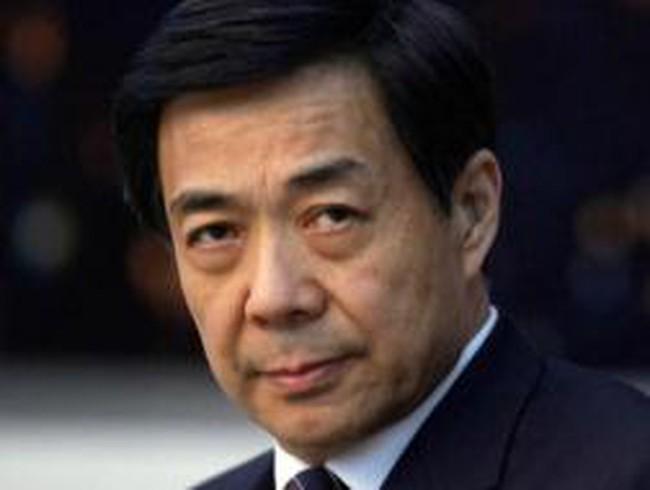 Trung Quốc tường thuật trực tiếp phiên xử Bạc Hy Lai