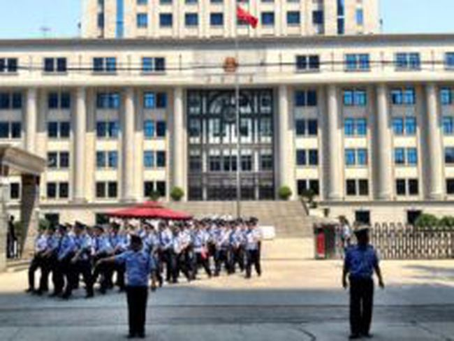 Dân Trung Quốc nghĩ gì về vụ xét xử Bạc Hy Lai?