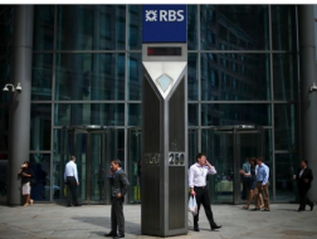 Ngân hàng Anh bồi thường 2 tỉ USD cho khách hàng