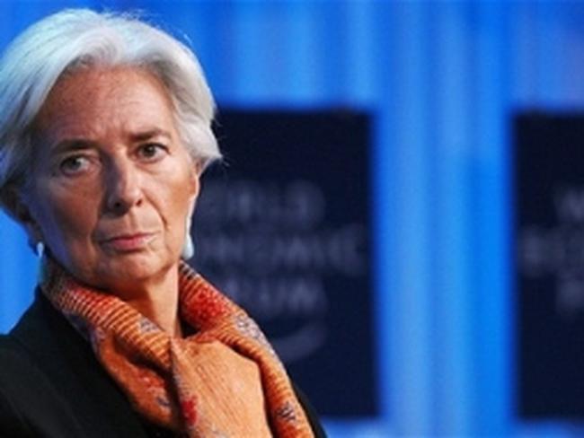 IMF: Chính sách nới lỏng tiền tệ vẫn cần được duy trì