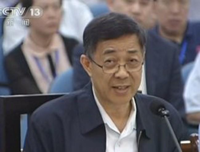 """Bạc Hy Lai sẽ bị tử hình vì những tội danh """"vô cùng nghiêm trọng""""?"""