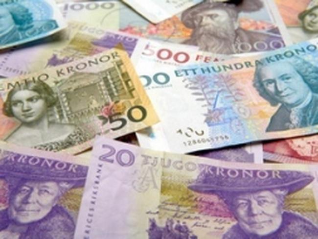 Thụy Điển sắp thông qua gói kích thích 3,9 tỷ USD
