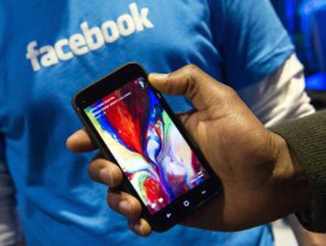 Giá trị vốn hóa của Facebook vượt mốc 100 tỷ USD