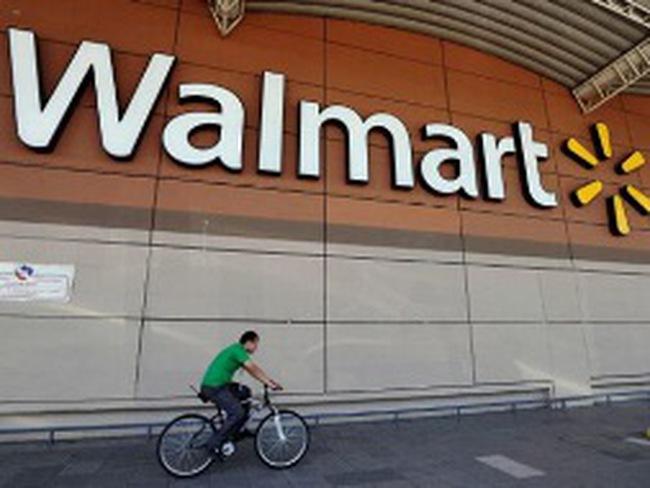 Walmart đẩy mạnh 'Mỹ hóa'