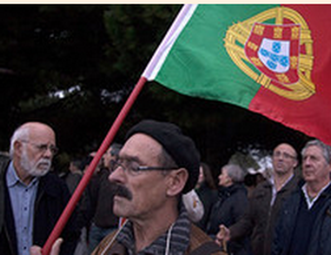 Hà Lan và Bồ Đào Nha: Hai biểu tượng cho kịch bản ở EU