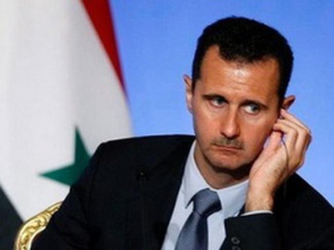 Tổng thống Syria Assad chạy sang Iran?