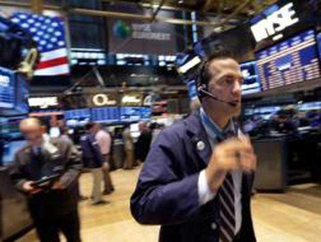 Syria làm xáo động thị trường tài chính toàn cầu