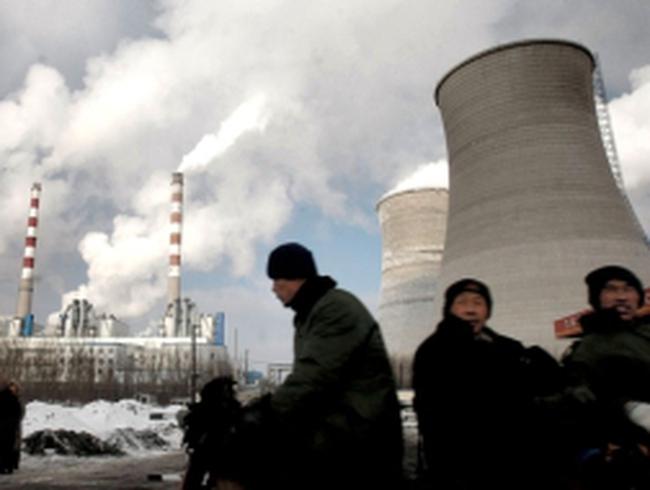 Trung Quốc: Thừa điện, thiếu nước