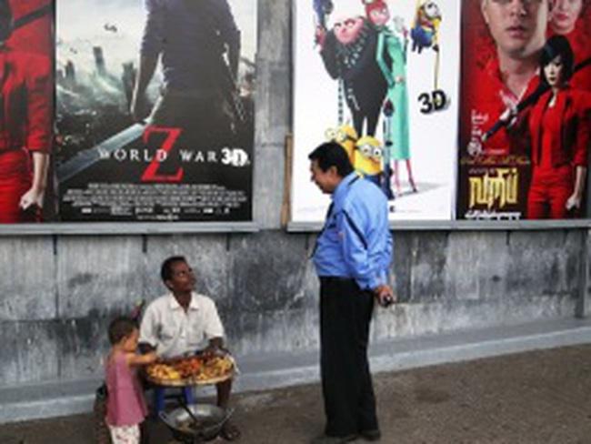 Myanmar mở rộng cửa với người nước ngoài