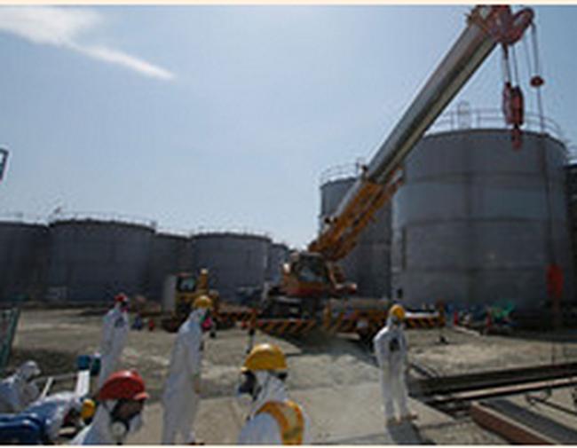 Năng lượng hạt nhân đe dọa Abenomics