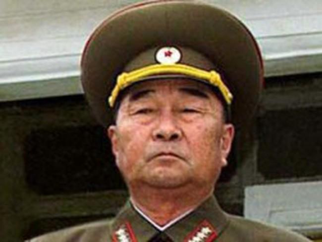 Triều Tiên sa thải tổng tham mưu trưởng quân đội?