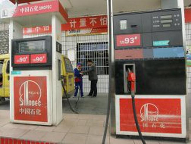 Trung Quốc chi 3,1 tỷ USD vào khai thác dầu mỏ Ai Cập
