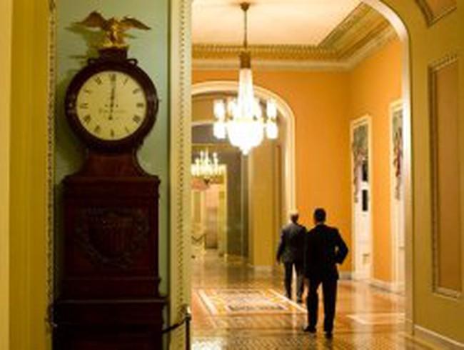 Chính phủ Mỹ đóng cửa: Kẻ làm, người chơi