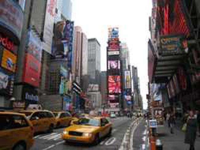New York trở thành thành phố đắt đỏ thứ 2 trên thế giới