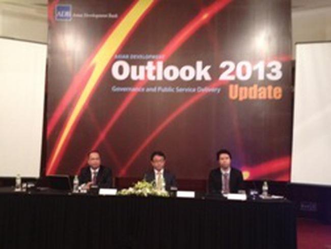 ADB lạc quan về kinh tế Việt Nam