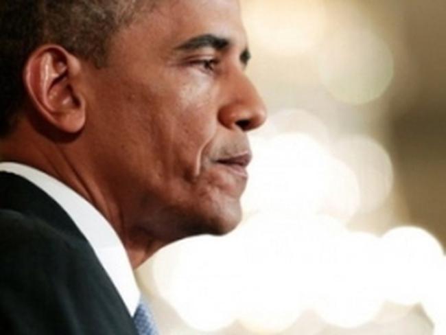 Ông Obama hủy thăm Malaysia vì Chính phủ đóng cửa