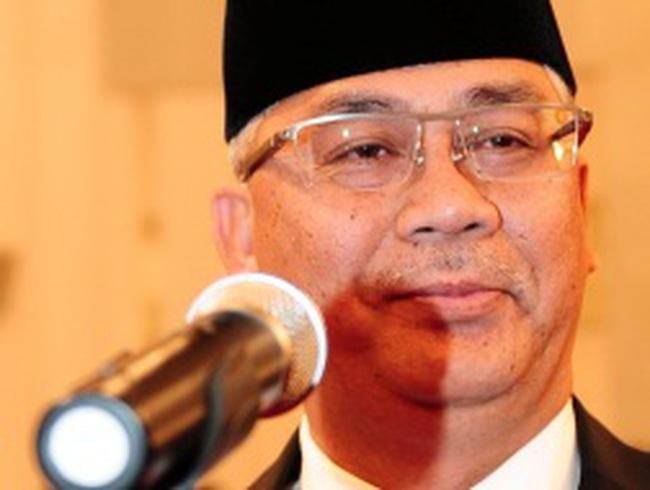 Nhận hối lộ, chánh án Tòa án Hiến pháp Indonesia bị bắt