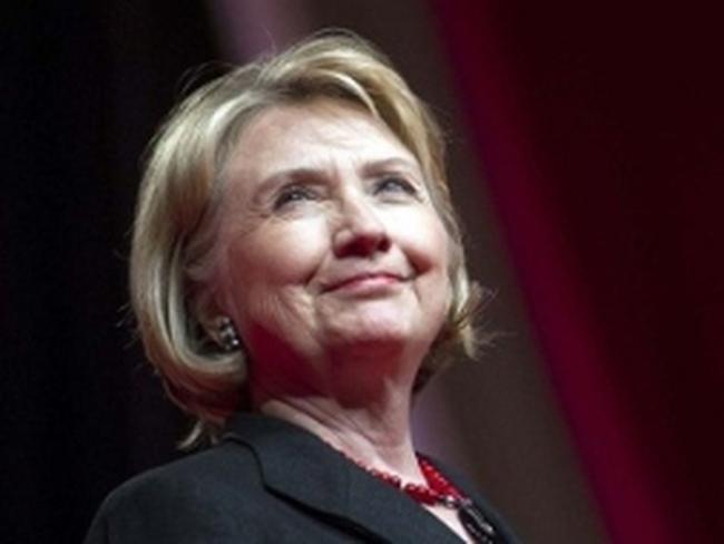 Hillary dẫn đầu danh sách ứng viên Tổng thống Mỹ
