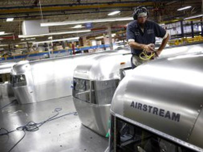 Mỹ: Số đơn xin trợ cấp thất nghiệp tăng ít hơn dự báo