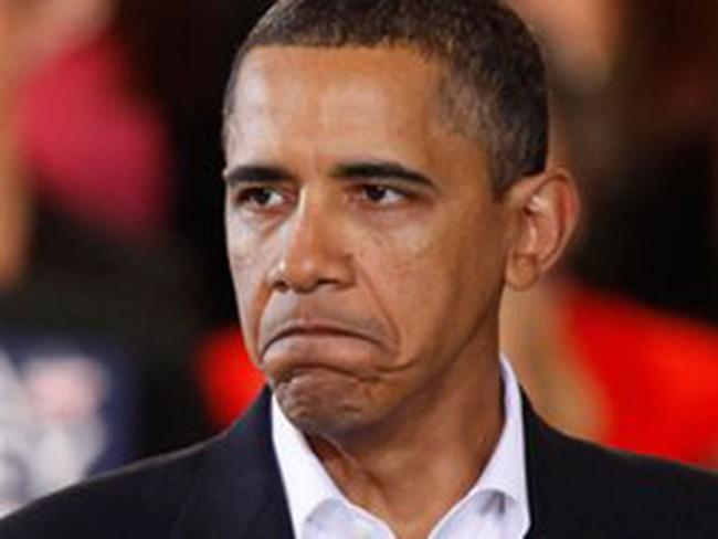 Tổng thống Obama làm gì khi chính phủ Mỹ đóng cửa?