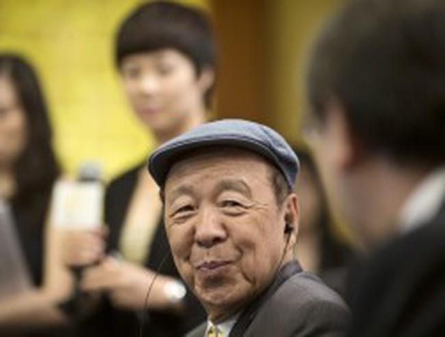 Tỷ phú giàu thứ hai châu Á: Kiếm 1 tỷ USD/ngày từ casino