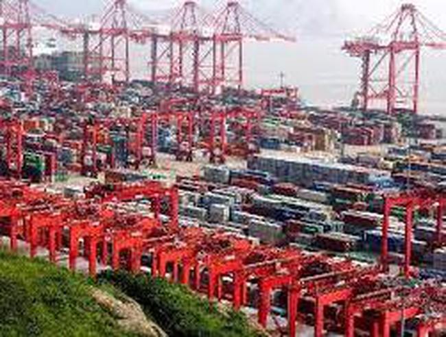 Thượng Hải liệu có vượt qua trung tâm tài chính Hồng Kông?