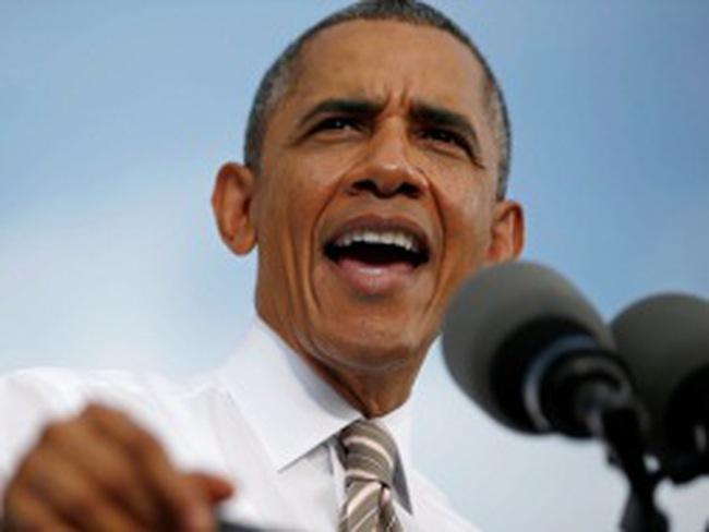 """Tổng thống Obama: """"Chấm dứt trò hề này và ngừng đóng cửa"""""""