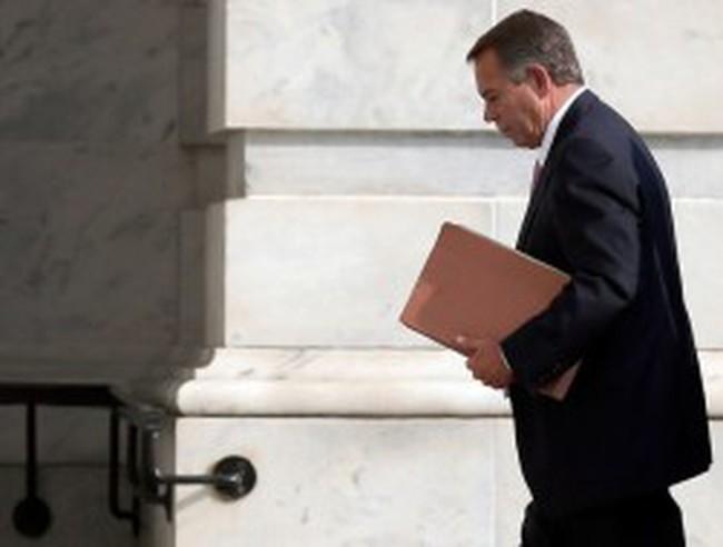 Hạ viện Mỹ sẽ không bỏ phiếu cho dự luật nâng trần nợ