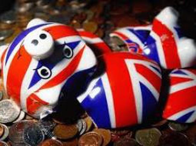 Bank of America hạ dự báo tăng trưởng kinh tế Mỹ