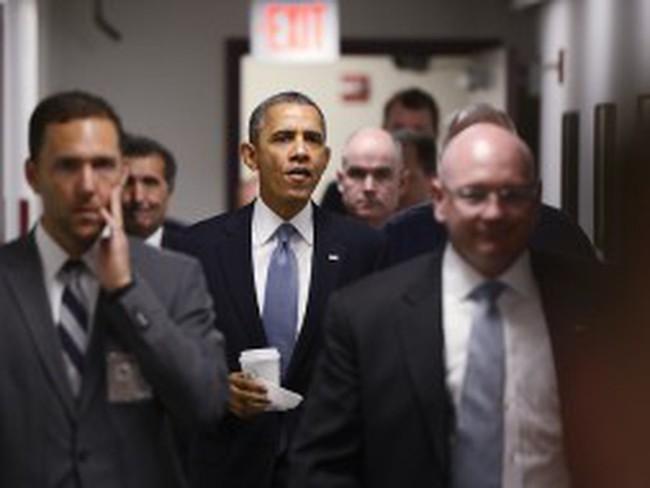 Thượng viện Mỹ lên kế hoạch bỏ phiếu nâng trần nợ