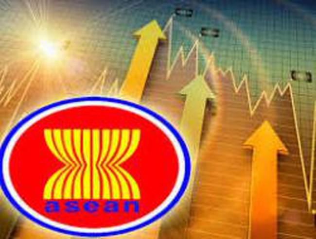 Bước tiến mới của thị trường vốn Đông Nam Á