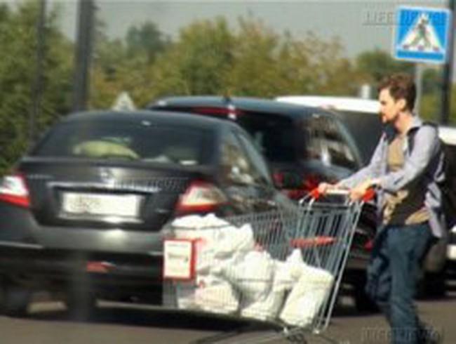Snowden 'đi mua sắm ở Nga'?