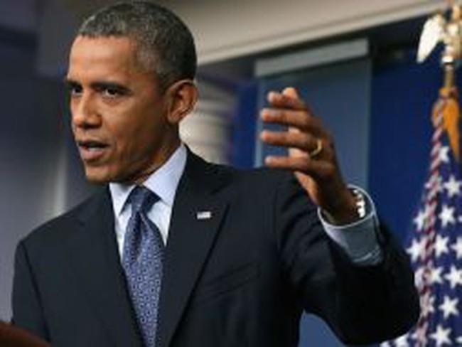 """Ông Obama """"hé mở"""" cánh cửa giải quyết bất đồng"""