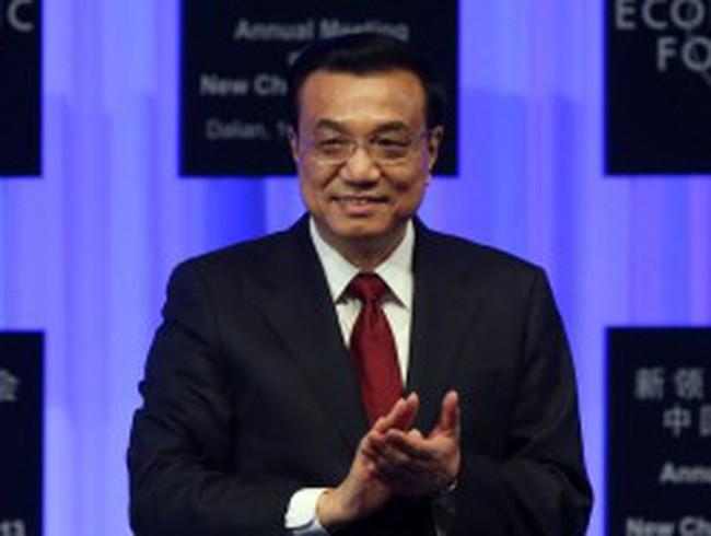 Ông Lý Khắc Cường: Trung Quốc đặc biệt chú ý đến trần nợ của Mỹ