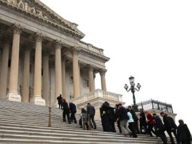 Mỹ có thể nâng trần nợ trong ngắn hạn